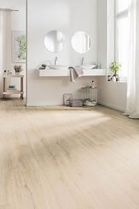Tableau Magnétique Castorama : latest un parquet pour ma salle de bains with parquet ~ Melissatoandfro.com Idées de Décoration
