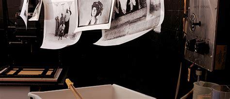 chambre noir photographie développement noir et blanc i cours udem sac