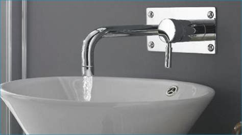 All About High-quality Modern Bathroom Taps