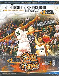 girls basketball ihsa sports activities