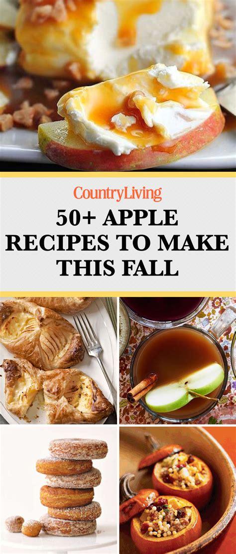 easy apple recipes     apples