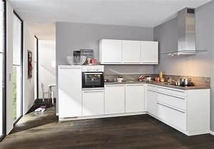 Brigitte kuche einbaukuche l kuche inklusive e gerate mit for Küche inklusive montage
