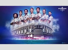 Real Madrid 20172018 Wallpaper by szwejzi on DeviantArt