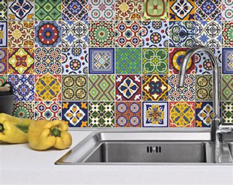 mexican kitchen tiles oltre 20 migliori idee su piastrelle da parete su 4114