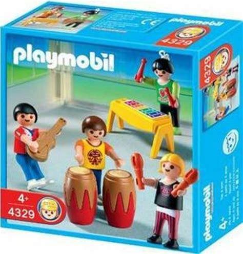 bolcom playmobil schoolorkest playmobil