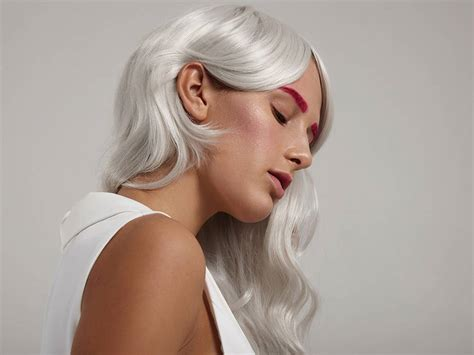 Best Silver Hair Dye Ideas