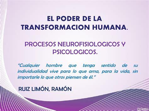 la mente humana y el pensamiento positivo