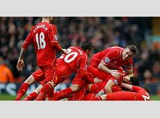 Best Bets for today's Premier League games Liverpool vs