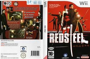 Wii U Dvd Abspielen : car tula de red steel para wii caratulas com ~ Lizthompson.info Haus und Dekorationen