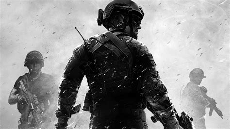 9 Best Call Of Duty Wallpapers For The Fan In You