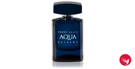 Aqua Extreme Perry Ellis Cologne A New Fragrance For Men