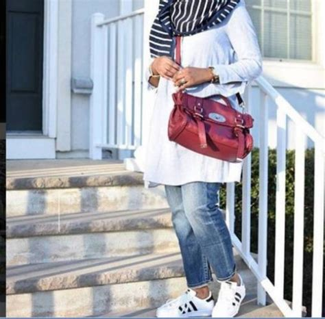 Chic hijab outfits from instagram u2013 Just Trendy Girls