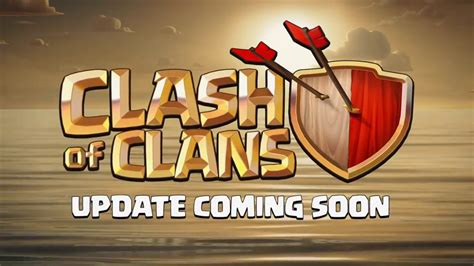 Clash Of Clans Broken Boat Update by Clash Of Clans New Update Broken Boat Update Discover