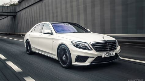 Mercedes Class Wallpaper by 27 Mercedes S Class Wallpaper To Give Your Screen