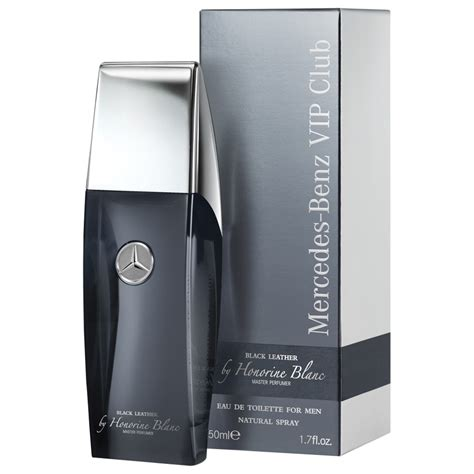 mercedes parfum black leather by honorine blanc mercedes cologne a