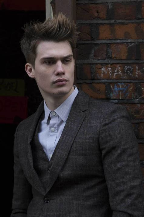 nicholas galitzine wallpapers images  pictures