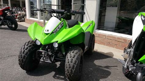 Kawasaki Of Simi Valley by Page 54060 New 2016 Kawasaki Kfx 90 In Simi Valley Ca