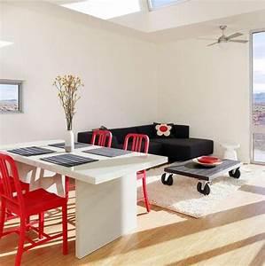 Abbinare tavolo e sedie (Foto) Design Mag