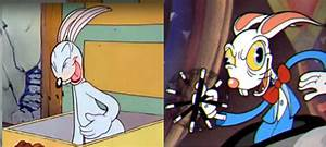 The Rabbit From Prest O Change O Versus Hopus Pocus Cuphead