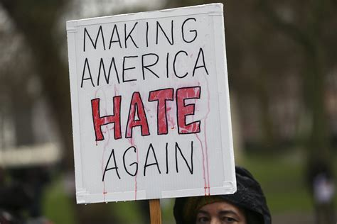 Trump's Speech Causes More Anti-Muslim Hate Crimes Than ...