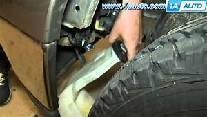 38 Replacing Washer Hoses  Washing Machine Repair