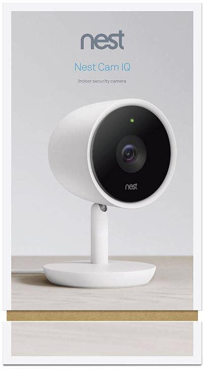 Depth Review   Nest Cam Iq Nerd Techy
