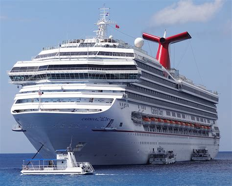 carnival glory reviews deck plan pictures webcam menu