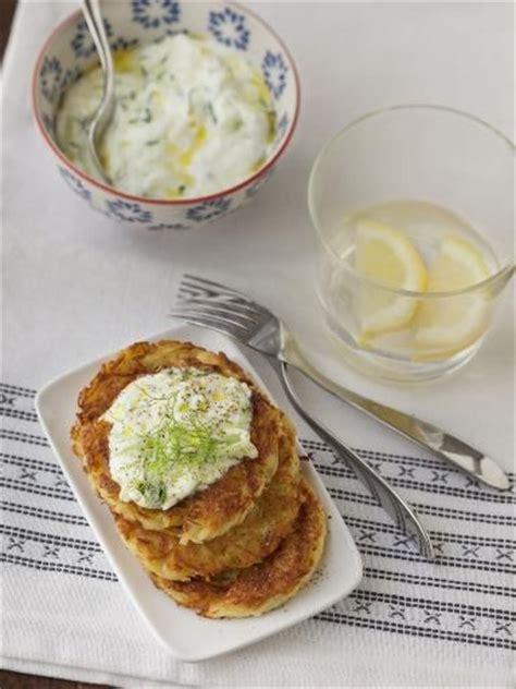 cuisine polonaise recettes galette de pommes de terre polonaise recipe principal