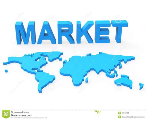 trade market trade market means planet global and globalisation stock