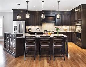 Classic, Kitchen, -, Large, Home, Reno