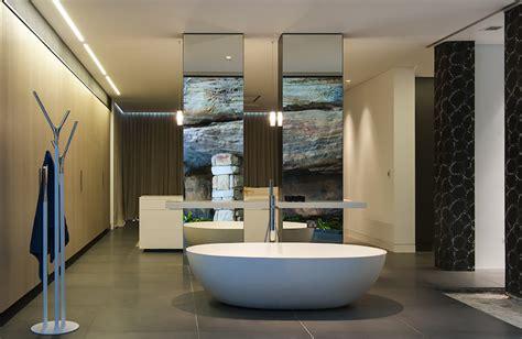 Bad Mit Freistehender Badewanne by Freistehende Badewanne Luxus Und Eleganz Im Badezimmer