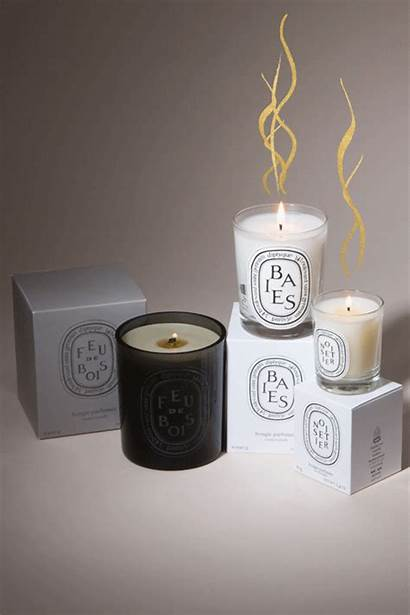 Candles Luxury Desire Burning Racked Diptyque Candle