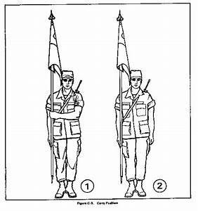 Manual Of The Guidon  Armystudyguide Com