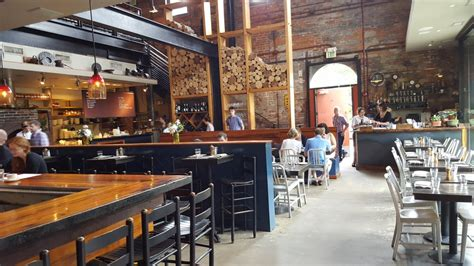 main indoor dining area yelp