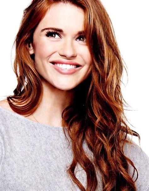 Holland Roden Holland Roden Hair Styles Beauty