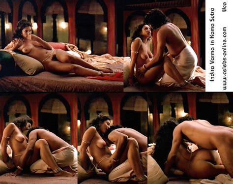 Indira Varma Naked At 40 43 Pics