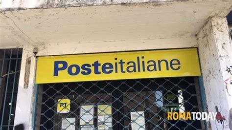 Ufficio Postale A Roma by Primavalle Ufficio Postale Chiuso Da 20 Giorni Disagi