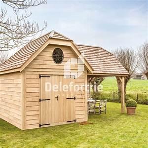 terrasse abris bois wrastecom With maison bois toit plat 7 abri de jardin warwick 17 28mm avec terrasse direct abris