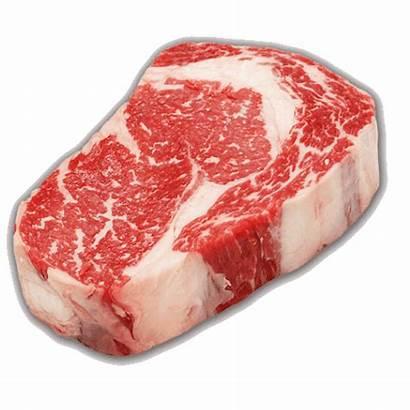 Beef Ribeye Steak Linz Meats Boneless Pork