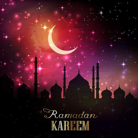ramadan background    vectors clipart