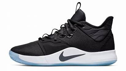 Nike Pg Shoes Basketball Shoe Court