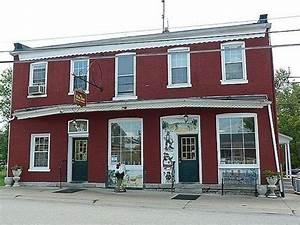 Franklin County Indiana Tourism Restaurants