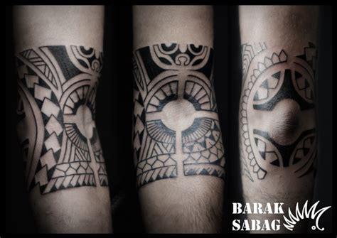 Maori Bracelet Kipod