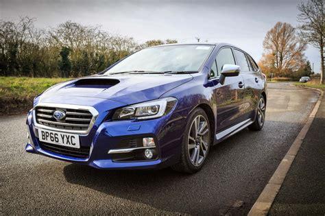 Subaru : 2017 Subaru Levorg Gt Review