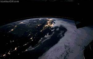 Orbiting the Earth - The Meta Picture