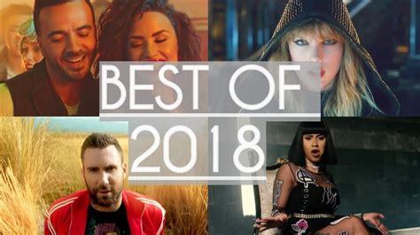 Best Music Mashup 2018