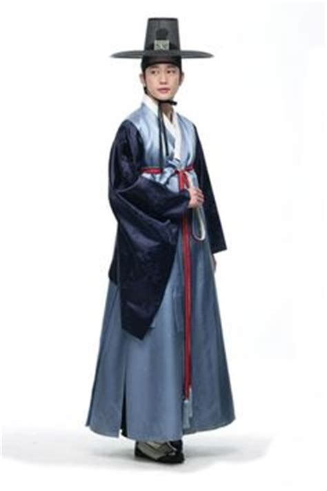 1000+ images about Hanbok for men on Pinterest   Sungkyunkwan scandal Song joong ki and Korean ...