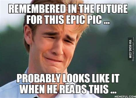James Van Der Meme - james van der beek by rafc1880 meme center