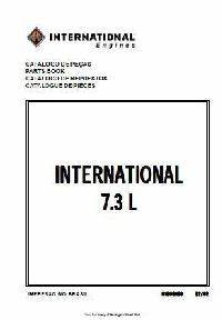 [DIAGRAM_38IU]  Engine T444e Manual :: manual free. INTERNATIONAL Service Manuals PDF - Bus  & Coach Manuals. | T444e Engine Diagram |  | zarse.theworkpc.com