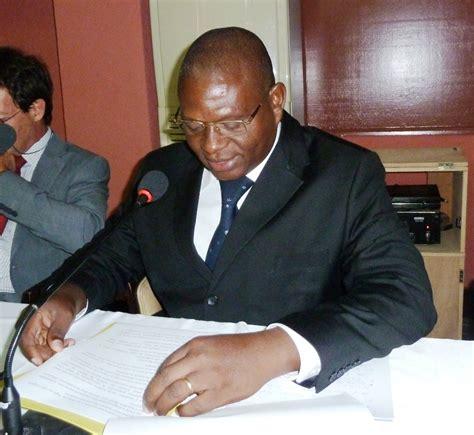 chambre nationale huissiers formation des huissiers de justice togolais des 21 au 25